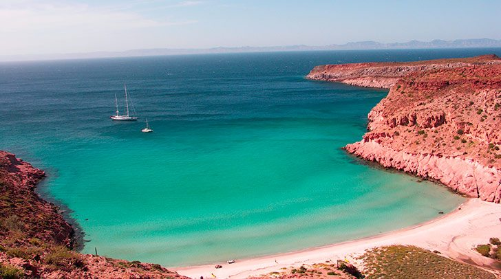 Mexico yacht charter