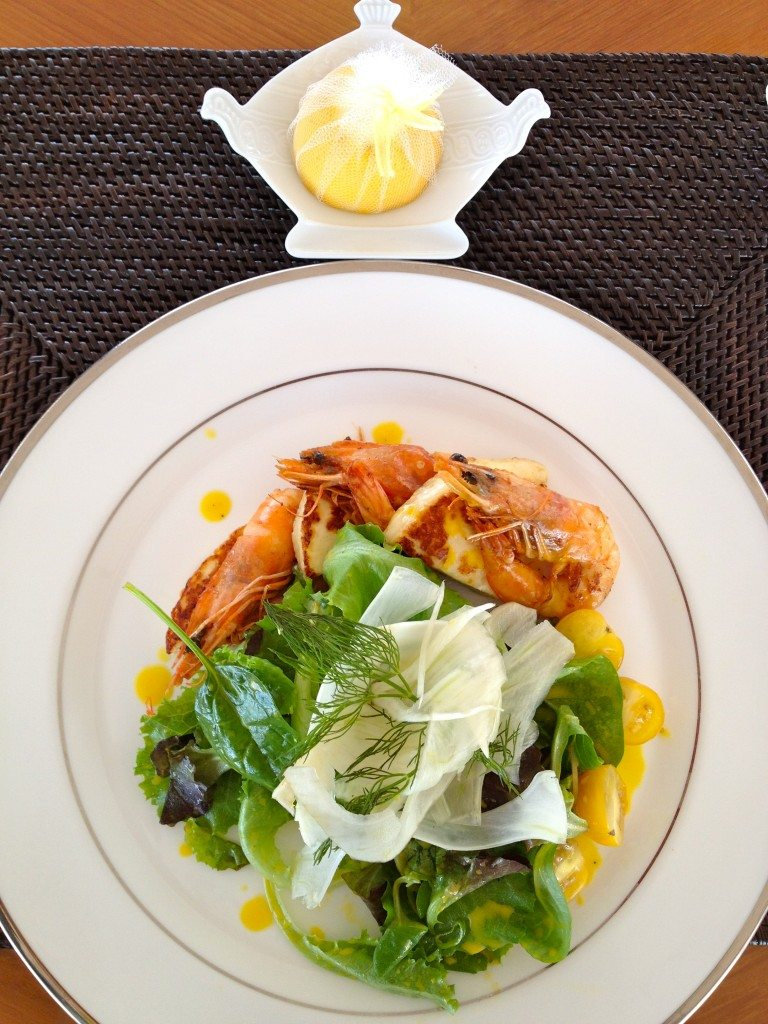 Culinary Delights - food