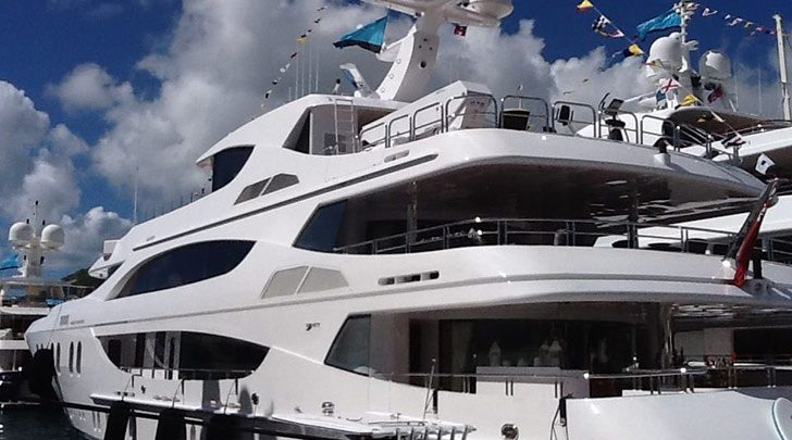 Carol Kent Yacht Charters Affiliations