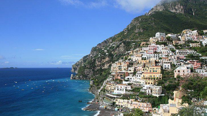 Positano-Amalfi_Coast-Italy-by-Glen-MacLarty.carolkent.com