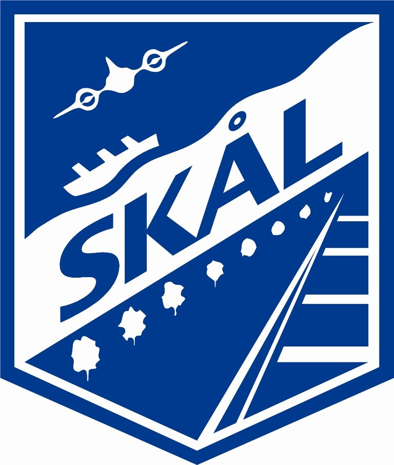 Carol Kent is a member of SKAL International
