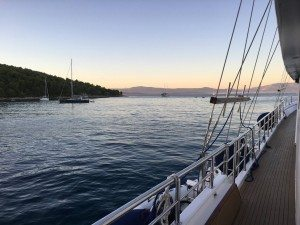 Croatia yachting review from our clients