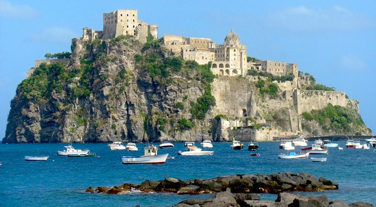 Med Amalfi 8 Ischia