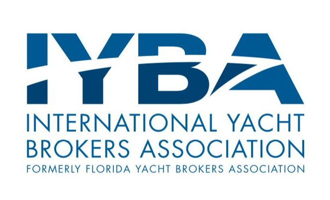 International Yacht Brokers Assocation logo
