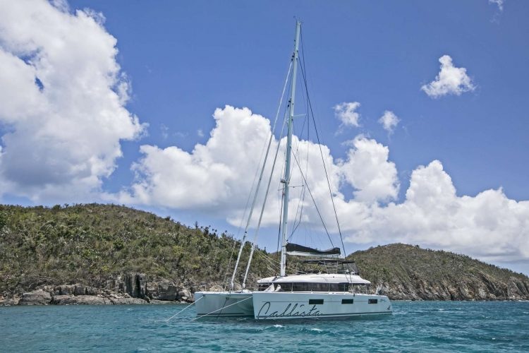 MainShot_Callista_62ft_Lagoon_catamaran_S-Y