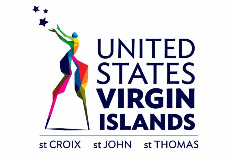 USVI logo for St.Croix, St. John and St. Thomas