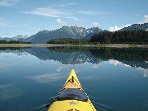 Alaska cruise yacht charter vacation