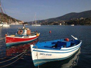 Summer yacht charter specials