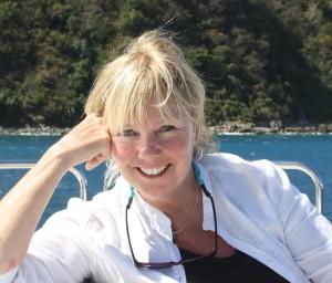 Meet the Experts Carol Kent Luxury Yacht Charters: Carol Kent