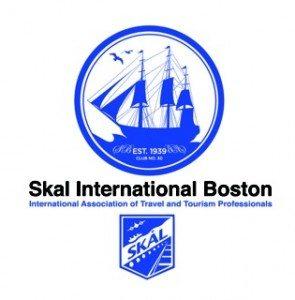 Carol Kent member SKAL International Boston