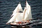 Bonnie Lynn carol kent yacht charter