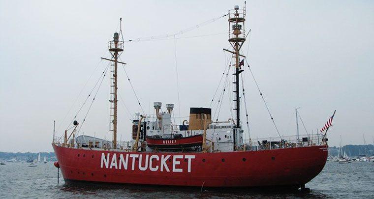 nantucket lightship newport yacht charters