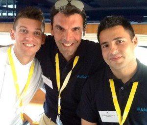 Mediterranean Yacht Show Chefs' Competition 2015