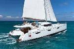 caribbean yacht charters flow