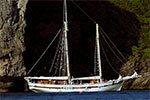 raja laut indian ocean yacht charter