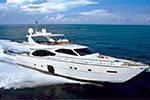 sea stream luxury yacht charter