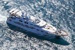 caribbean yacht charters starfire