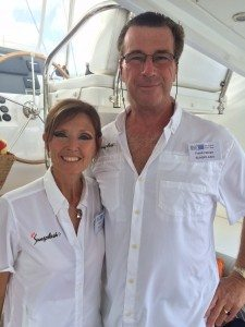 Yacht openings for the Holidays