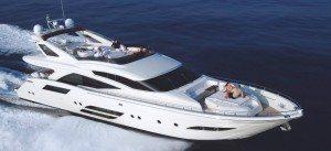 Motor Yacht SASCHA charter yacht in Italy
