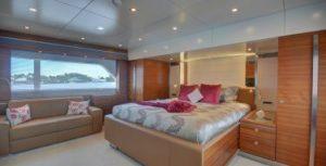 125' Motor Yacht BRIO