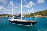 Axia carol kent yacht charter
