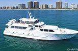 Golden Girl carol kent yacht charter