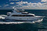 Mar Azul Yacht Charter