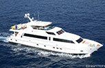 Seafarer carol kent yacht charter