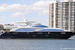 Vivere carol kent yacht charter