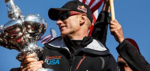Americas Cup 2013 Oracle Winners